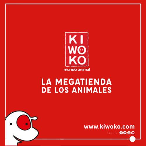 Kiwoko La megatienda de los animales