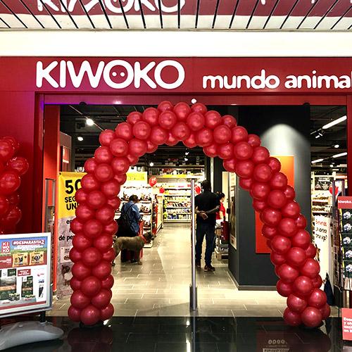KIWOKO Mundo animal