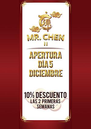 apertura-mr-chen-II