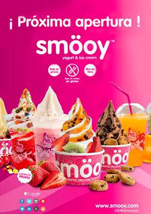 La empresa líder en el sector del yogur helado